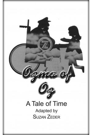 Ozma of Oz: A Tale of Time