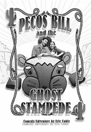 Pecos Bill and the Ghost Stampede