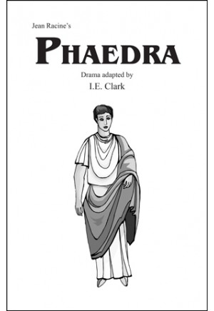 the tragic hero in phaedra a play by jean racine A tragic play , explores the depths of the human soul   referenced in the work,  but also on a few of the texts, for instance, this one, jean racine's phèdre.