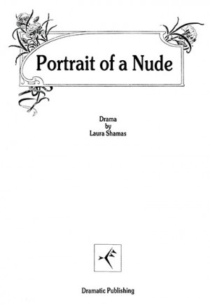 Portrait of a Nude