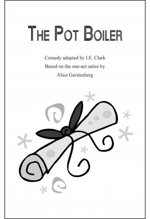 The Pot Boiler