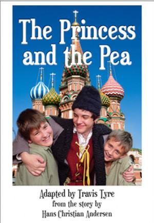 The Princess and the Pea (Digital Script)