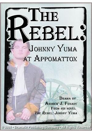 The Rebel: Johnny Yuma at Appomattox