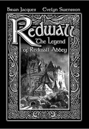 Redwall: The Legend of Redwall Abbey