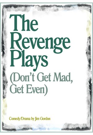 plays about revenge
