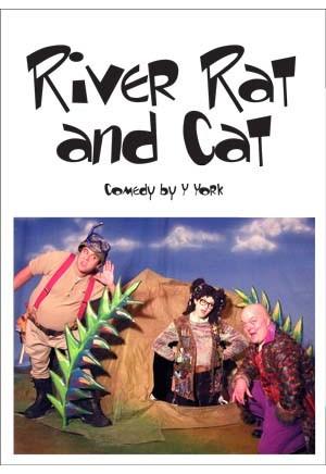 River Rat and Cat