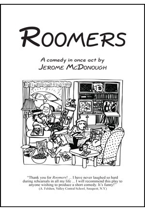 Roomers - One Act Plays - Browse
