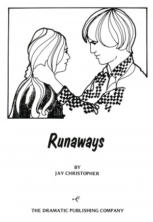 Image result for runaways by jay christopher image
