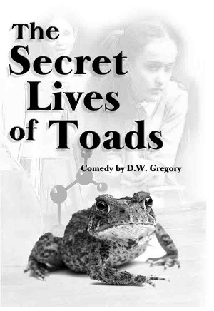 The Secret Lives of Toads