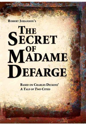 The Secret of Madame Defarge