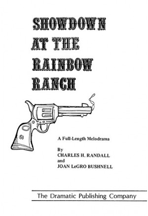 Showdown at the Rainbow Ranch