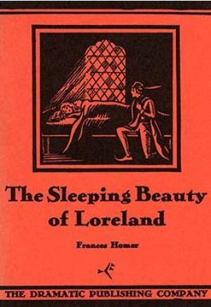 Sleeping Beauty of Loreland