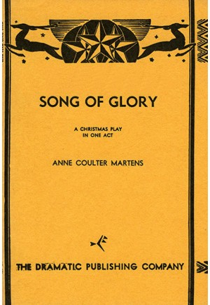 Song of Glory