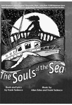 The Souls of the Sea (Digital Script)