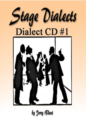 Stage Dialects CD #1