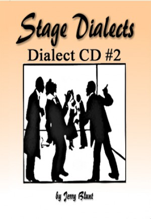 Stage Dialects CD #3