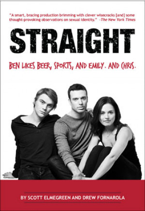 Straight (Digital Script)