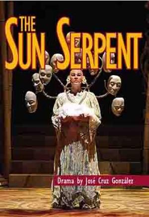 The Sun Serpent