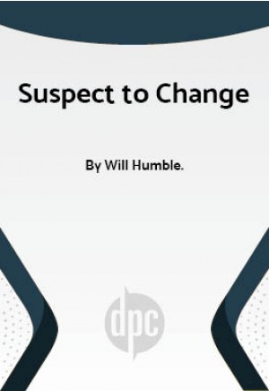 Suspect to Change