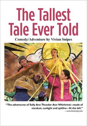 The Tallest Tale Ever Told