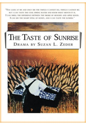 The Taste of Sunrise
