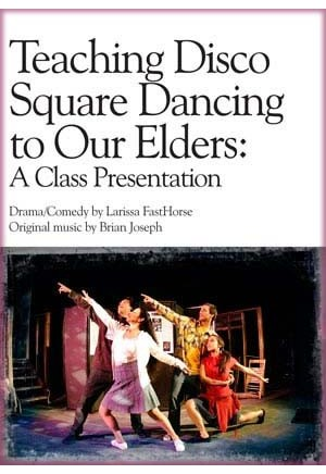 Teaching Disco Square Dancing to Our Elders: A Class Presentation