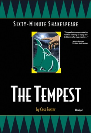 Sixty-Minute Shakespeare: The Tempest