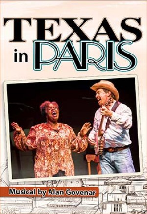 Texas in Paris