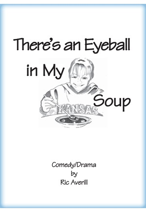 There's an Eyeball in My Soup