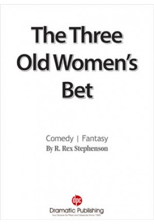 The Three Old Women's Bet