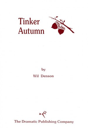 Tinker Autumn