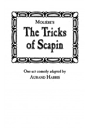 The Tricks of Scapin