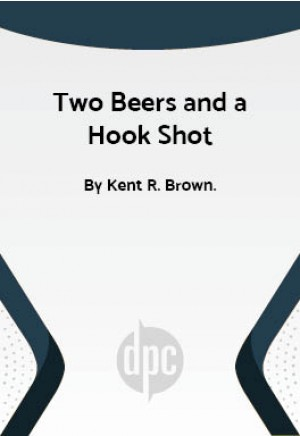 Two Beers and a Hook Shot