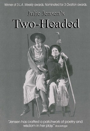 Two-Headed