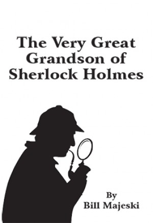 The Very Great Grandson of Sherlock Holmes