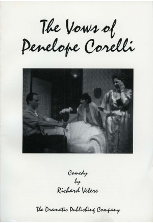 The Vows of Penelope Corelli