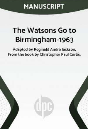 the plot summary of the watsons go to birmingham Exploring character development in 'the watsons go to birmingham - 1963' informational/explanatory writing plot unfolds in a series watsons go to.