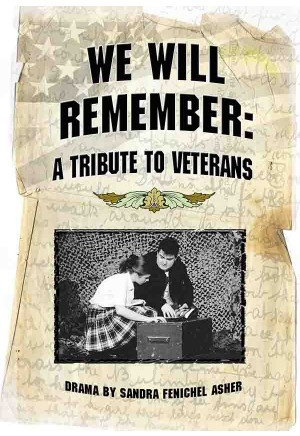 We Will Remember: A Tribute to Veterans