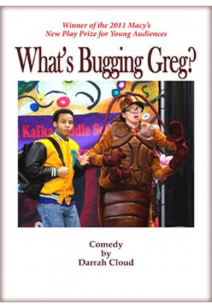 What's Bugging Greg?
