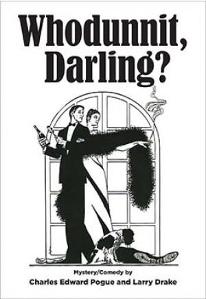 Whodunnit, Darling?