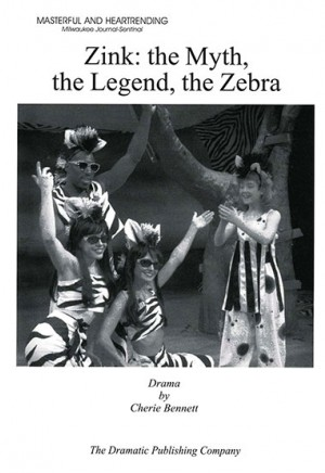 Zink: the Myth, the Legend, the Zebra