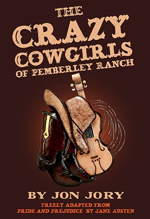The Crazy Cowgirls of Pemberley Ranch