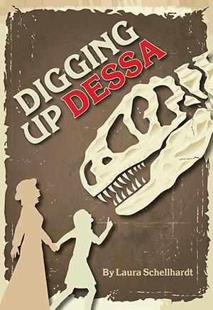 Digging Up Dessa (Digital Script)