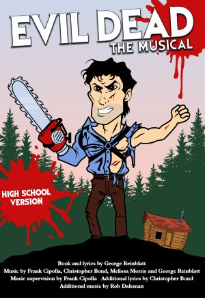 Evil Dead The Musical (High School Version)