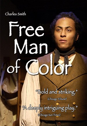 Free Man Of Color Cover F89000