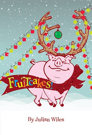 Fruitcakes Cover F49000