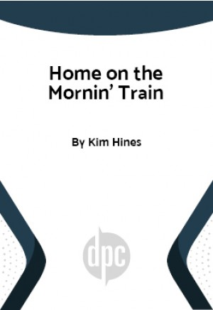 Home on the Mornin' Train