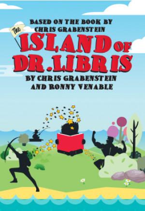 The Island of Dr. Libris (Digital Script)