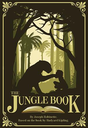 The Jungle Book (Digital Script)