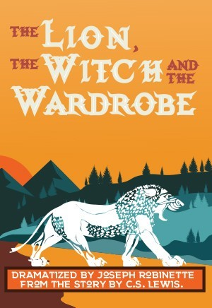 The Lion, the Witch and the Wardrobe Logo Pack
